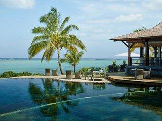 Hotel LUX* Le Morne Pool