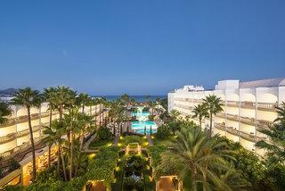 Hotel Iberostar Albufera Playa Außenaufnahme