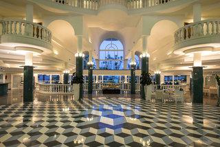 Hotel Iberostar Albufera Playa Lounge/Empfang