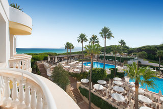 Hotel Iberostar Albufera Playa Pool