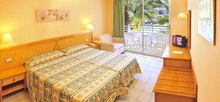 Hotel GHT Oasis Tossa & Spa Wohnbeispiel