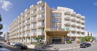 Hotel GHT Oasis Tossa & Spa Außenaufnahme
