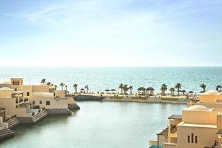 Hotel The Cove Rotana Resort Strand