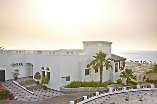 Hotel The Cove Rotana Resort Außenaufnahme