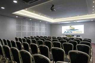Hotel Annabelle Beach Resort Konferenzraum