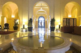 Hotel Alhambra Thalasso Lounge/Empfang