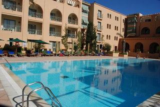 Hotel Alhambra Thalasso Pool
