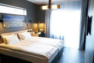 Hotel Alda Hotel Reykjavik Wohnbeispiel