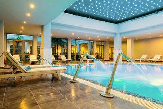 Hotel Apollo Blue Hotel Hallenbad