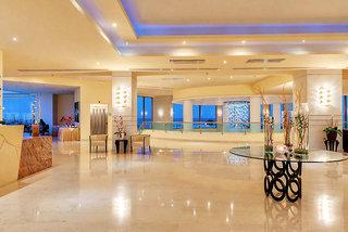 Hotel Apollo Blue Hotel Lounge/Empfang