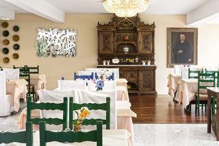 Hotel Dionysos Restaurant