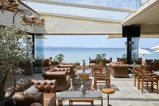 Hotel Anthemus Sea Beach Hotel & Spa Bar