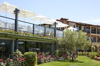 Hotel Anthemus Sea Beach Hotel & Spa Restaurant