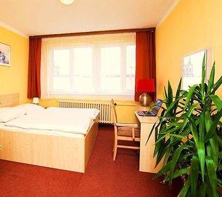 Hotel Charles Central Wohnbeispiel