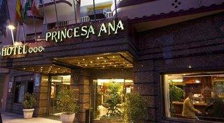 Hotel MA Princesa Ana Außenaufnahme