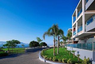Hotel Michelangelo Resort & Spa Garten