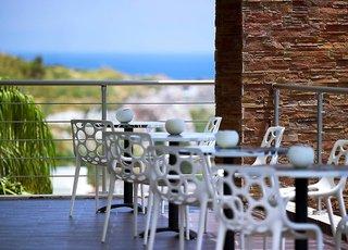 Hotel Michelangelo Resort & Spa Restaurant