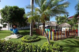 Hotel Grand Bahia Principe La Romana Kinder