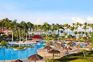 Hotel Grand Bahia Principe La Romana Pool