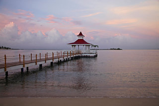 Hotel Grand Bahia Principe La Romana Meer/Hafen/Schiff