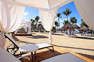 Hotel Grand Bahia Principe La Romana Strand
