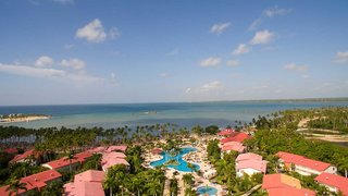 Hotel Grand Bahia Principe La Romana Außenaufnahme