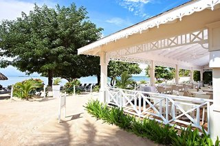 Hotel Grand Bahia Principe La Romana Terasse