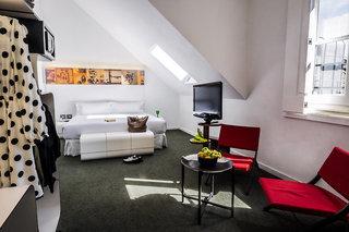 Hotel Gat Rossio Wohnbeispiel
