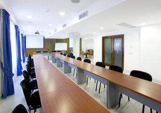 Hotel Timor Konferenzraum