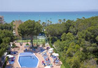 Hotel Timor Pool