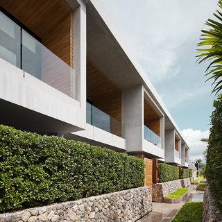 Hotel Casa de la Flora Außenaufnahme