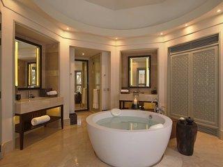 Hotel Amatara Resort & Wellness Badezimmer