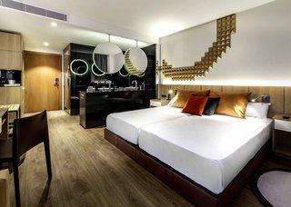 Hotel Hard Rock Hotel Tenerife Wohnbeispiel