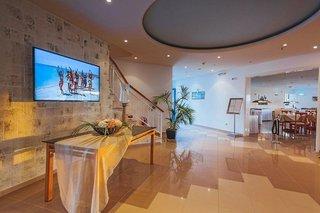 Hotel Hara Ilios Village Lounge/Empfang