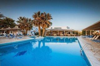 Hotel Hara Ilios Village Pool