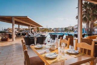 Hotel Hara Ilios Village Restaurant