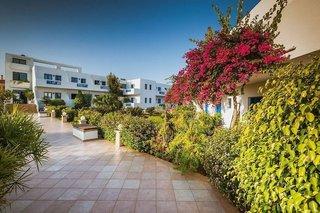 Hotel Hara Ilios Village Außenaufnahme
