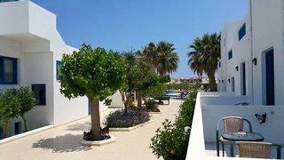 Hotel Hara Ilios Village Garten