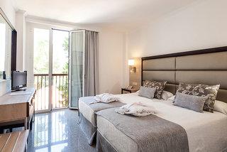 Hotel S´Argamassa Palace Suite Hotel Wohnbeispiel
