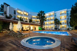 Hotel S´Argamassa Palace Suite Hotel Pool