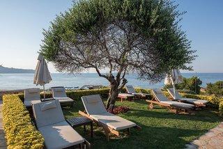 Hotel Cretan Dream Royal Garten