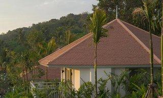 Hotel Amatara Resort & Wellness Wohnbeispiel