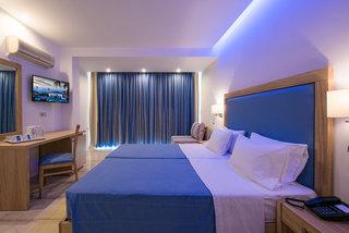 Hotel Aeolos Beach Wohnbeispiel