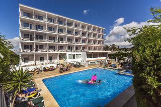 Hotel Don Miguel Playa Außenaufnahme