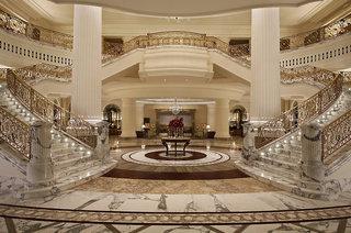 Hotel Habtoor Palace, LXR Hotels & ResortsLounge/Empfang