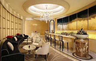 Hotel Habtoor Palace, LXR Hotels & ResortsBar