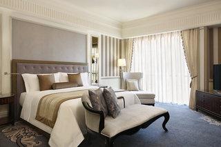 Hotel Habtoor Palace, LXR Hotels & ResortsWohnbeispiel