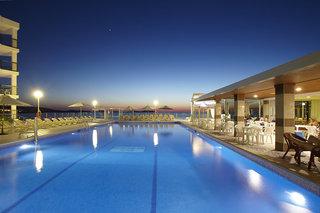 Hotel Nereida Pool