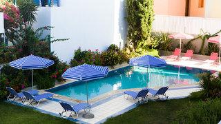 Hotel Panormo Beach Pool