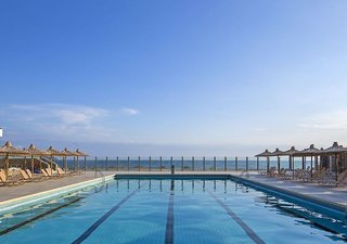 Hotel Civitel Creta Beach Pool
